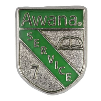 Leadership Service Award Pins