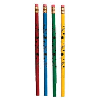 Awana Clubs Pencils