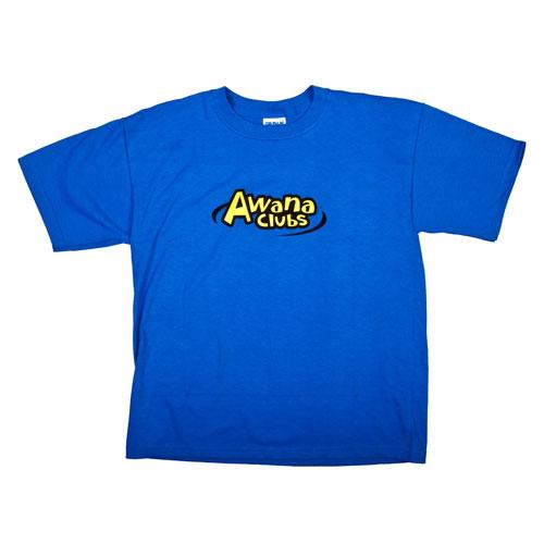 Awana Clubs T-Shirt 2