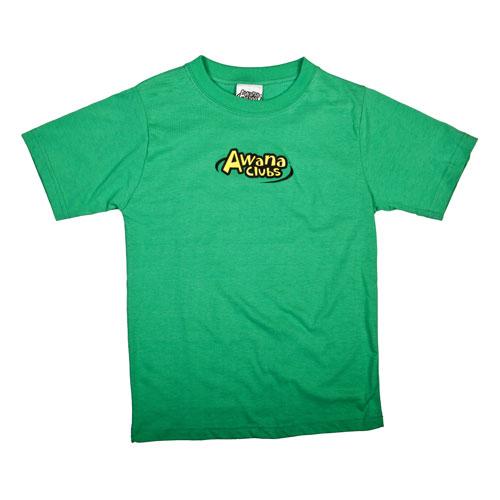Awana Clubs T-Shirt 3