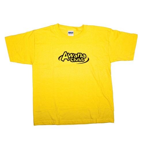 Awana Clubs T-Shirt 4