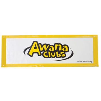 Awana Clubs Logo Banner