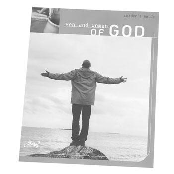Men and Women of God Leader's Guide