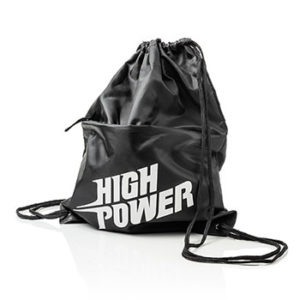 High Power Drawstring Bag