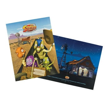 Awana at Home Kid's Award - Poster Set