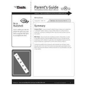 Dashboard: Owner's Manual Parent's Guide - Free Download