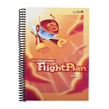 SkyStormer FlightPlan Leader's Guidebook