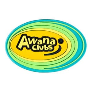 Awana Clubs Flexible Pin
