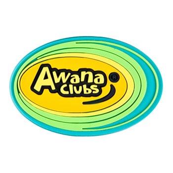 Awana Clubs Flexible Pin
