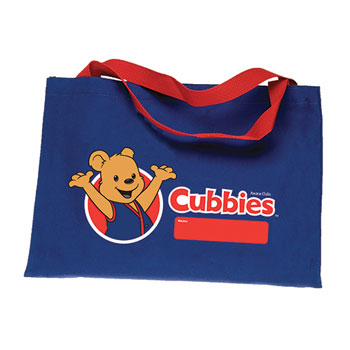 Awana Cubbies Handbook Bag