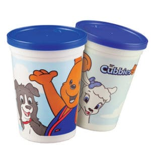 Awana Cubbies Cup