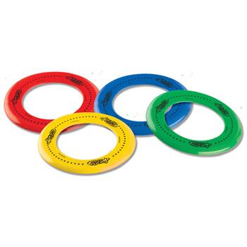 Flying Rings