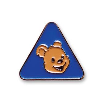 Awana Basics: Cubbies Leader Pin
