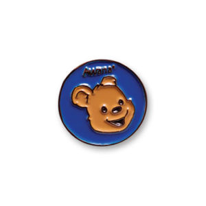Awana Cubbies Leadership Recognition Pin