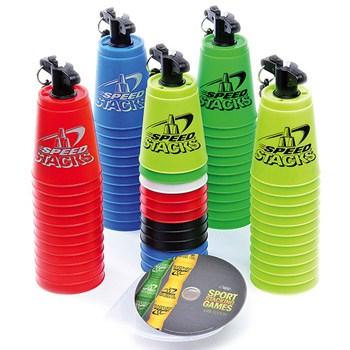Awana Sport Stacking Lite Kit