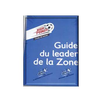 Guide du leader de la Zone