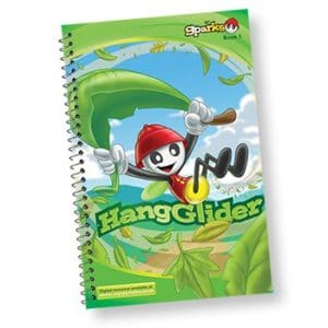 HangGlider Handbook with Audio Download