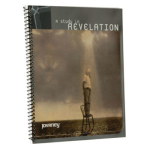 Journey Bible Study - A Study in Revelation