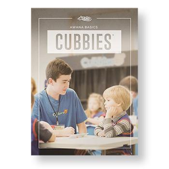 Awana Basics: Cubbies Role Book