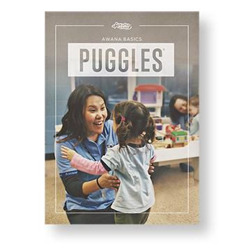 Awana Basics: Puggles Role Book