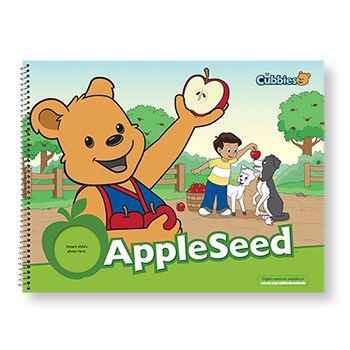 AppleSeed Handbook with Audio Download