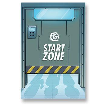 T&T Start Zone