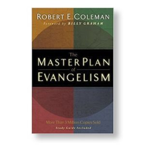 Master Plan of Evangelism, The Reprint Edition