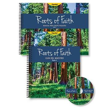 Buscadores de la Verdad - Roots of Faith: Kit Completo, Parte 2