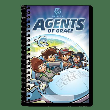 T&T Mission: Agents of Grace