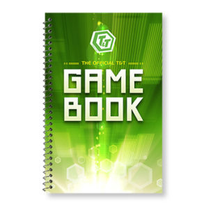 The Official T&T Game Book