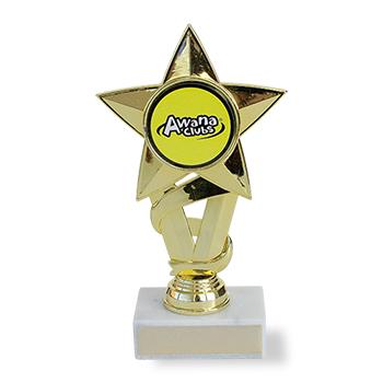 Workman Trophy