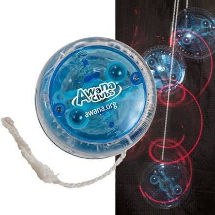 NEW! Lighted Yo-Yo